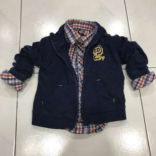 Jacket from Poney