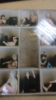 Super Junior 6th Album Sexy, Free, & Single