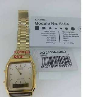 Gold Plated Watches For Sale