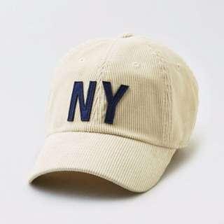 American eagle NY hat 棒球帽