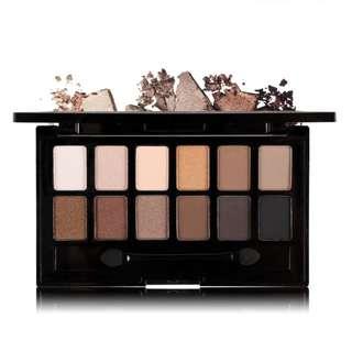 UCANBE Nude Eyeshadow Palette