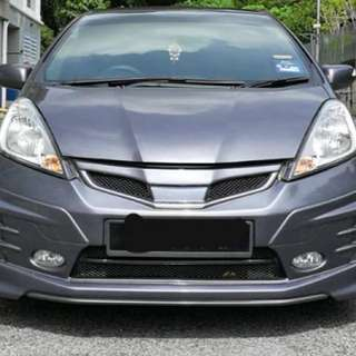 SAMBUNG BAYAR/CONTINUE LOAN  HONDA JAZZ I-VTEC AUTO 1.5 YEAR 2014 MONTHLY RM 870 BALANCE 5 YEARS ROADTAX VALID TIPTOP CONDITION  DP KLIK wasap.my/60133524312/jazz