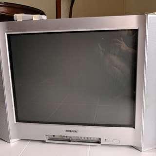 Sony WEGA TV