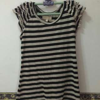 Colorbox Stripes Tee