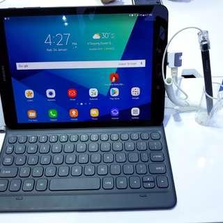 Samsung Galaxy TAB S3 Free keyboard Cover