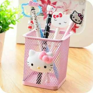 Hello Kitty Pencil Holder
