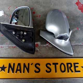 Japan L7 side mirror For kelisa