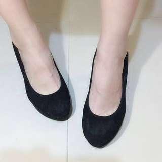 真皮高跟鞋 Millie's heels size 37 包順豐
