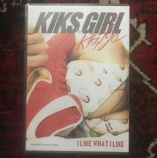 Kikstyo DVD 📀 Special Collectors Edition