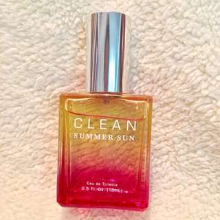 CLEAN Summer Sun 15ml