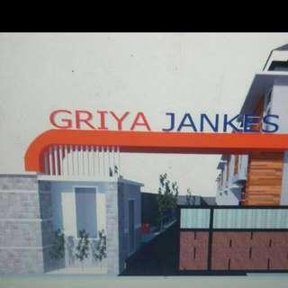 Griya Jankes town house