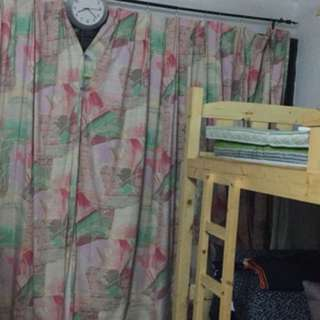 A/C Master Room Ladies Bedspacer singapore