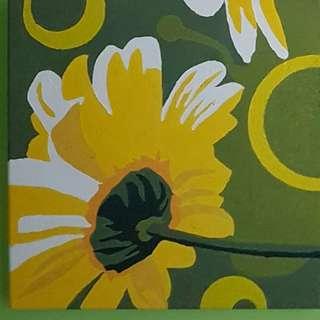 Canvas Painting 40cmx50cm