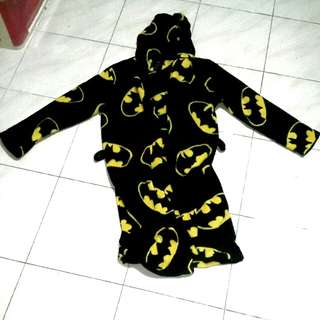 Batman Winter Jacket