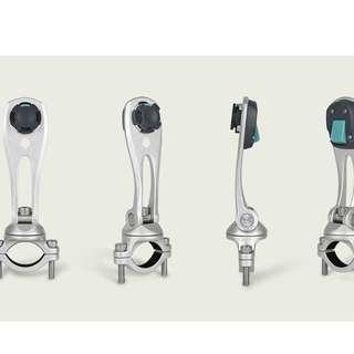 X-Guard handphone holders