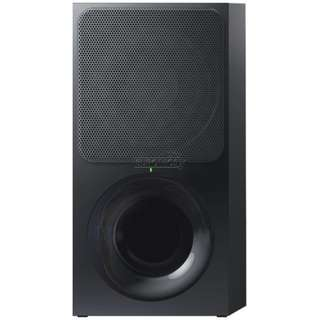 Sony HT-CT390 2.1ch Subwoofer with Bluetooth® technology