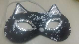 New party mask