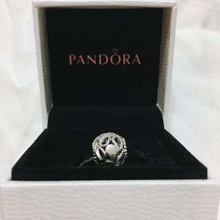 Pandora Teardrops Charm