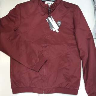 Jaket katun fashion import