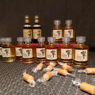 響17  Hibiki 日士威士忌酒版