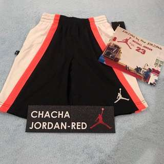 Jordan Youth Shorts