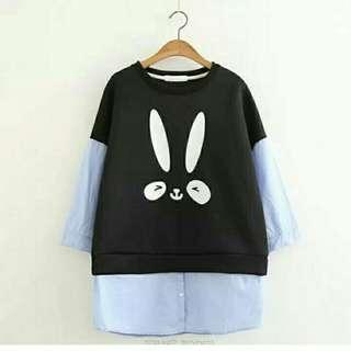 Blouse Rabbit