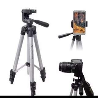 Tripod for camera