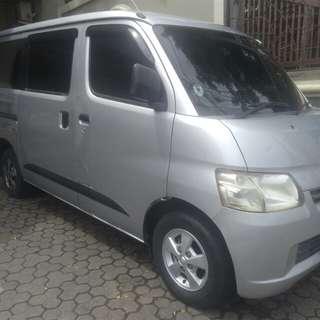 Daihatsu grandmax 2010