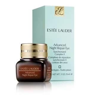 Estee Lauder Advanced Night Repair Eye cream