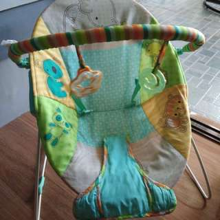 Baby Cradle Chair