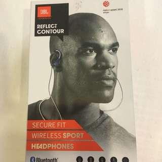 Headphone - Reflect Contiur