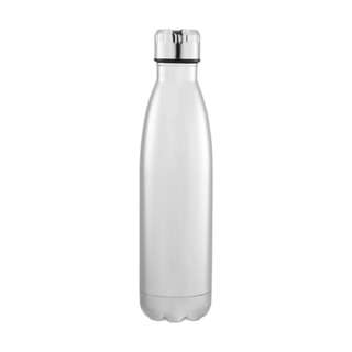 Avanti 500ml Water Vacuum Thermo Bottle/Dual Wall/Stainless Steel/Cold/Hot/Drink