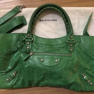 Authentic brand new Balenciaga part time
