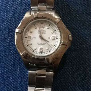 GUESS waterpro