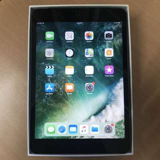 Apple IPad mini 2 - 128gb 4G (original)