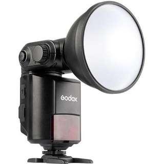 Godox AD360II Wistro TTL (Canon & Nikon)