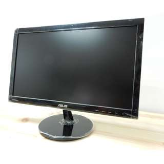 "ASUS 18.5"" 電腦芒 Computer Mon"