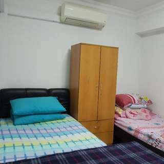 Yewtee Room Sharing for Rent