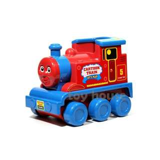 Mainan Anak Cartoon Train Thomas No.0096