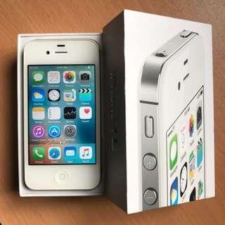 IPhone 4s - 64gb (original)