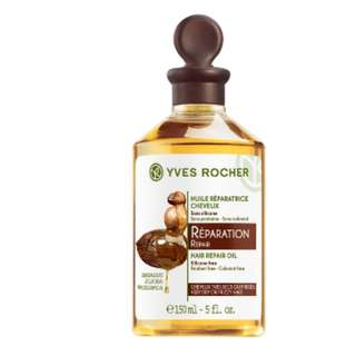 Yves Rocher Hair Repair Oil 150ml