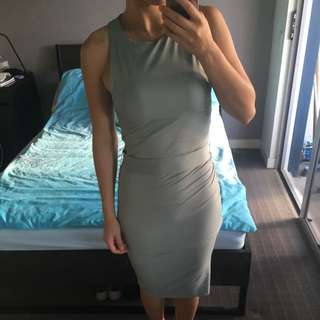 Kookai Size 1 Dress
