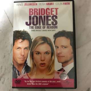 Choose 6 items for $10: Bridget Jones Diary