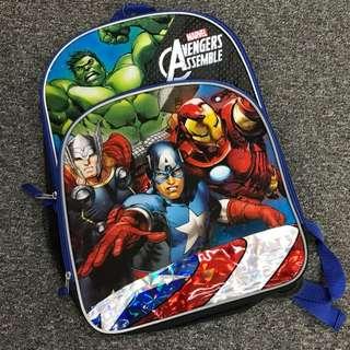 "Sale Avengers backpack16"""