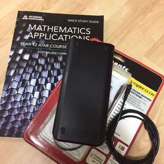 Ausmat Math App & CAS calculator