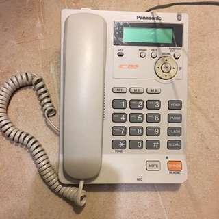 Panasonic 商用電話