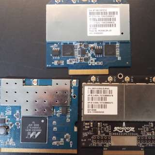 Wi-Fi Cards (For Apple Devices)