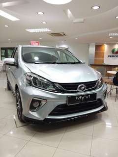 🇲🇾 NeWmYvI 1.5 H now ReadyStock 2018