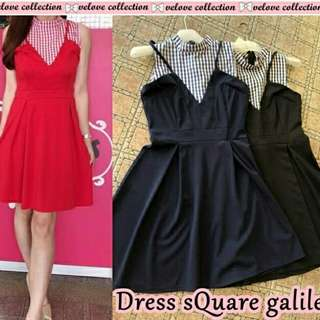 G9 Dress square galilea (gw)