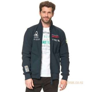 Gaastra fleece jaket